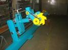 Mine shaft equipment :: Obnova pogonskih bobnov_2