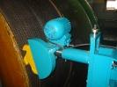 Oprema za rudniske jaške :: Obnova pogonskih bobnov_4