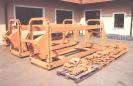 Viseči tirni transport :: Nosilec transformatorja_2
